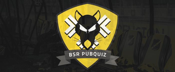BSR Thuisquiz