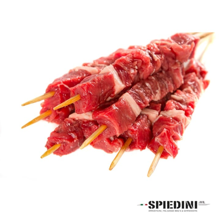 Spiedini Arrosticini - 2,5 kilo