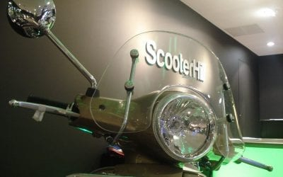 Scooterhill