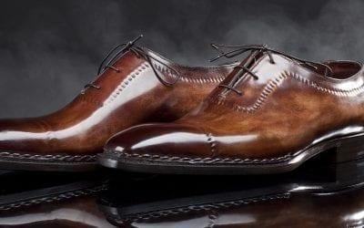 Aryan Shoemaster