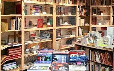 Ezelsoor Bredase Boekenmarkt