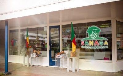 Sanaga Kringloop