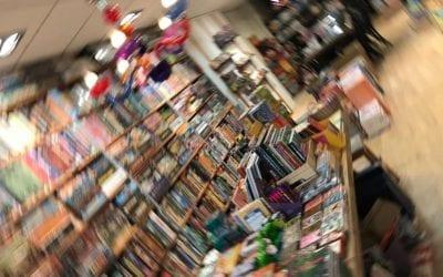 De Spellenwinkel