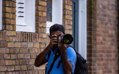TPJ Verhoeven Photography