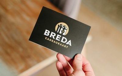 Breda Cadeaukaart