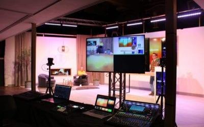 De Avenue Studio's