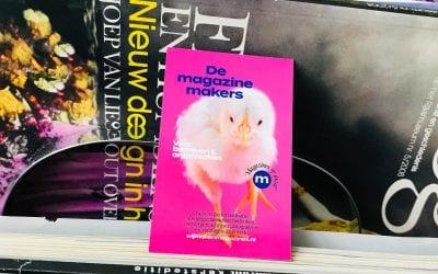 De Magazinemakers