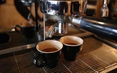 KoffieTenTje in Breda