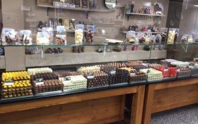 Chocolaterie Melange